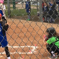 Our little Catcher